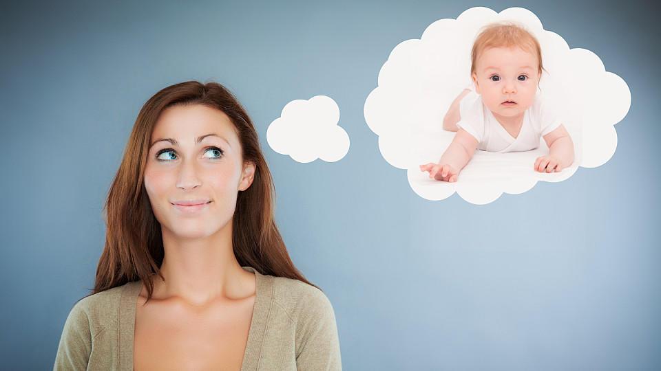 Denken Sie über Kinder nach? Ein Studie hat herausgefunden, wann die optimalen Zeitpunkte sind schwanger zu werden, je nachdem wie viel Nachwuchs Sie wünschen.
