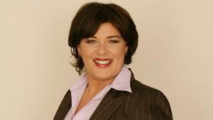 Vera Int-Veen moderiert 'Das große Abnehmen'