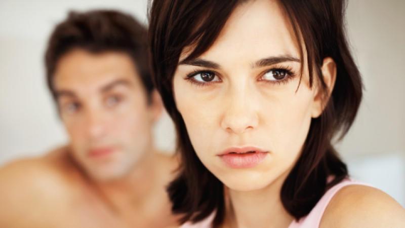Sex ohne Lust: Warum Frauen ihr Verlangen manchmal nur