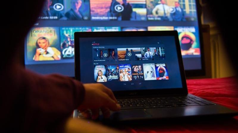 Netflix und Co.: Kostenloses Streaming
