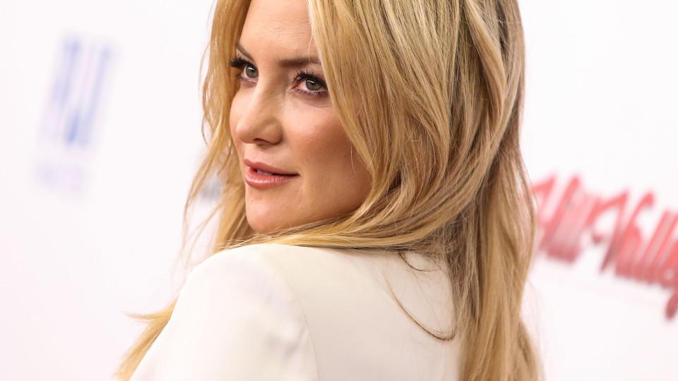 Kate Hudson zeigt auf Instagram immer wieder Schnappschüsse aus ihrem Familienleben