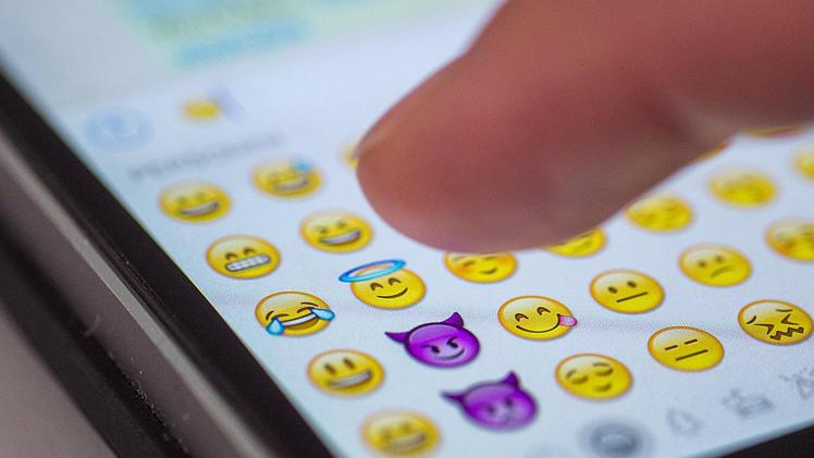 WhatsApp-Emojis: So versaut werden die harmlosen Smileys