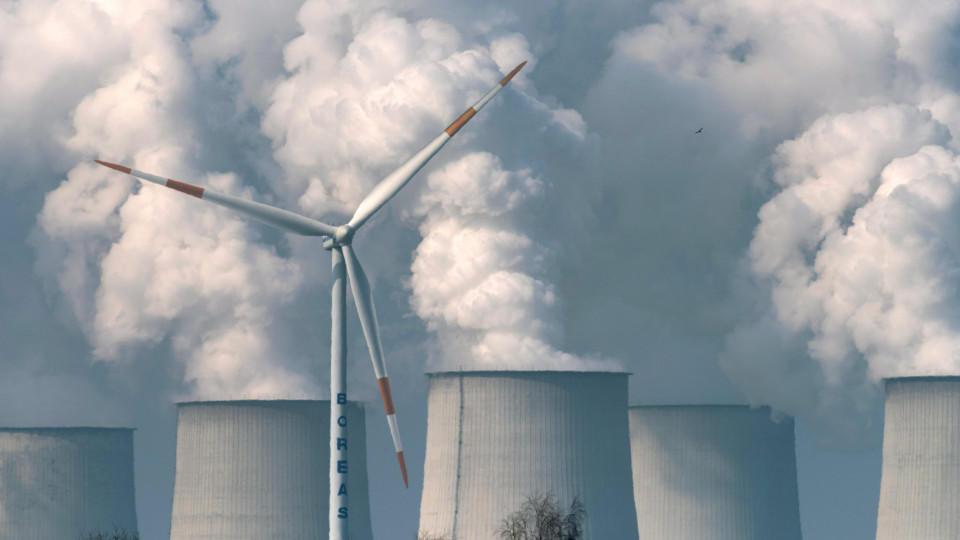 Mit 550 Milliarden Dollar pro Jahr werden fossile Brennstoffe weltweit unterstützt.