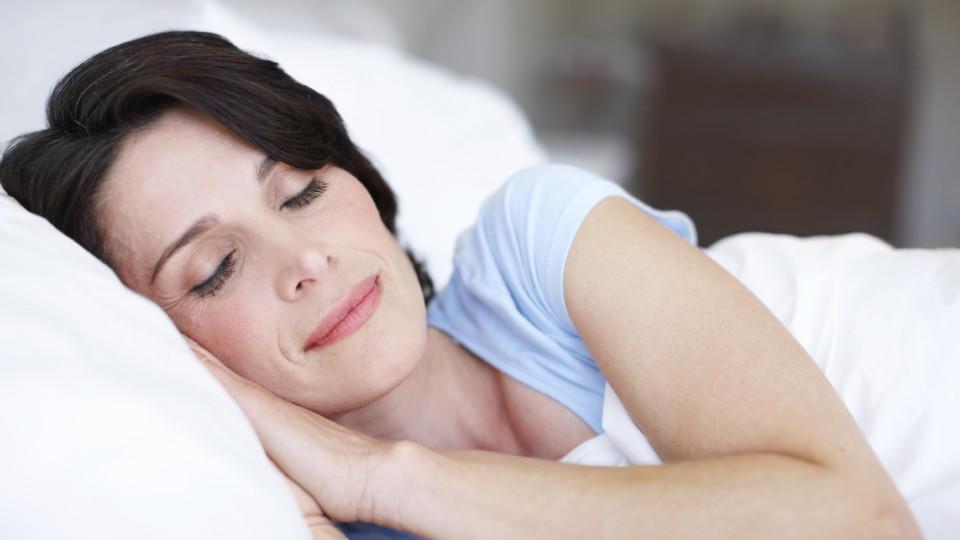 Orgasmen im Schlaf: Vor allem bei Frauen zwischen 40 und 50!
