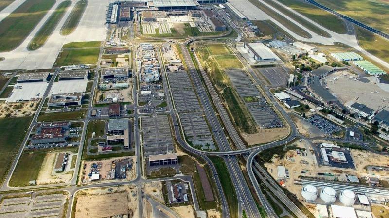 Flughafen Berlin Brandenburg (BER): Zu klein als bundesdeutsches Drehkreuz?