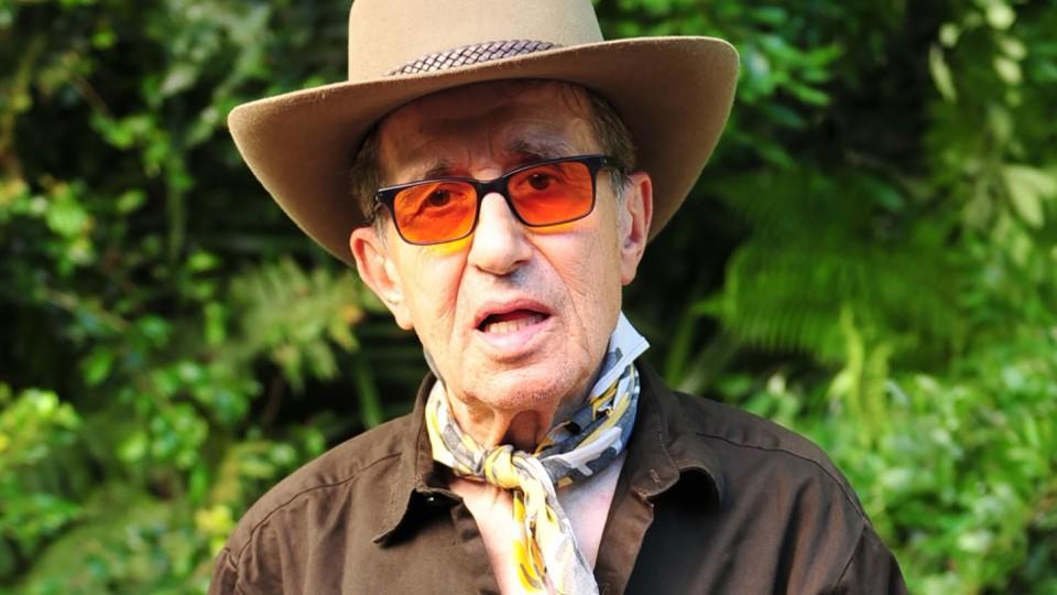 Dschungelcamp 2016: Rolf Zacher hat das Camp aus gesundheitlichen Gründen verlassen
