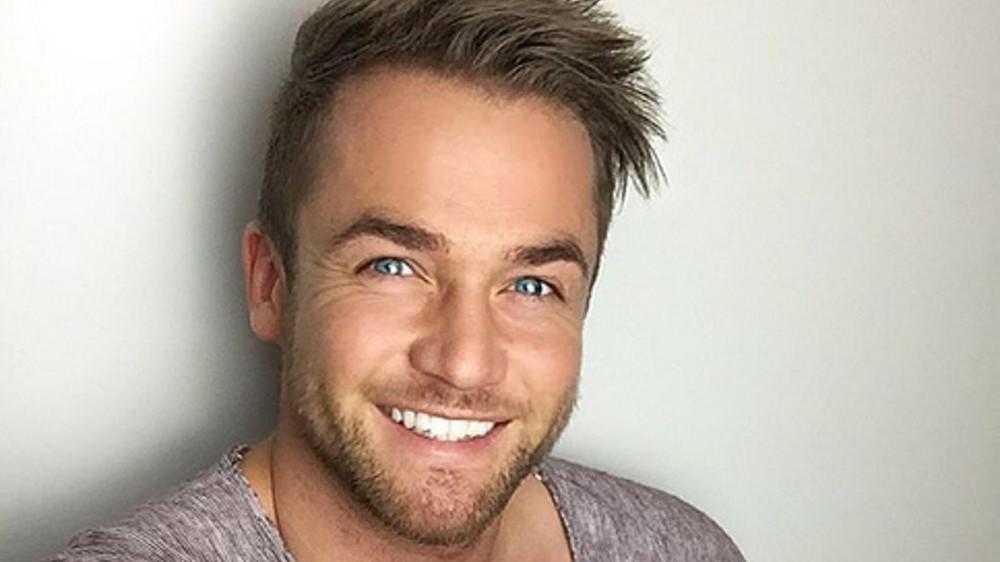 """Ex-""""Bachelorette""""-Kandidat Philipp Stehler scheint die ganz große Liebe gefunden zu haben"""