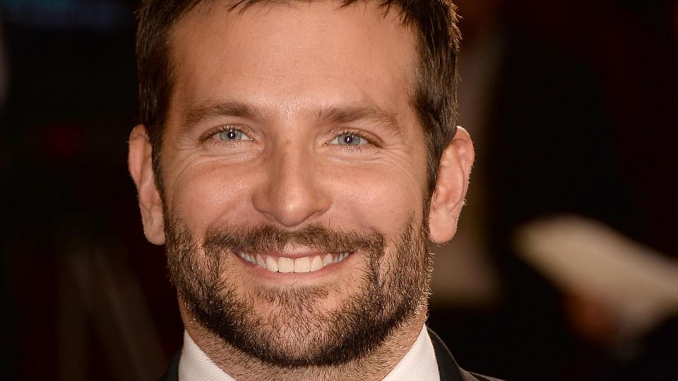 Bradley Cooper ist ein Familienmensch durch und durch