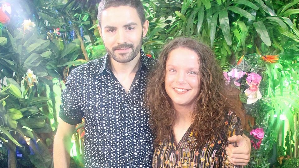 Menderes Bagci spricht nach dem Dschungelcamp mit RTL.de-Redakteurin