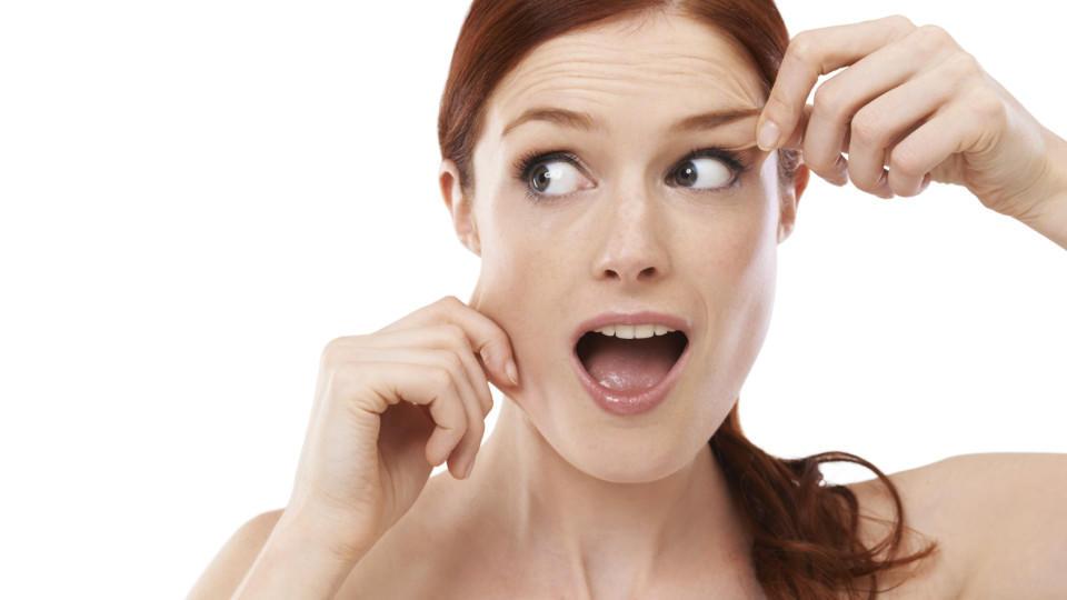 Fadenlifting fürs Gesicht: Was taugt die Wunder-Methode aus Hollywood?
