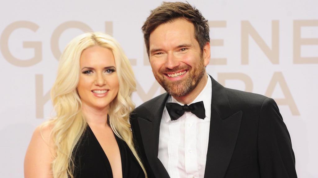 Model Sarah Knappik und ZDF-Moderator Ingo Nommsen waren zwei Jahre ein Paar.