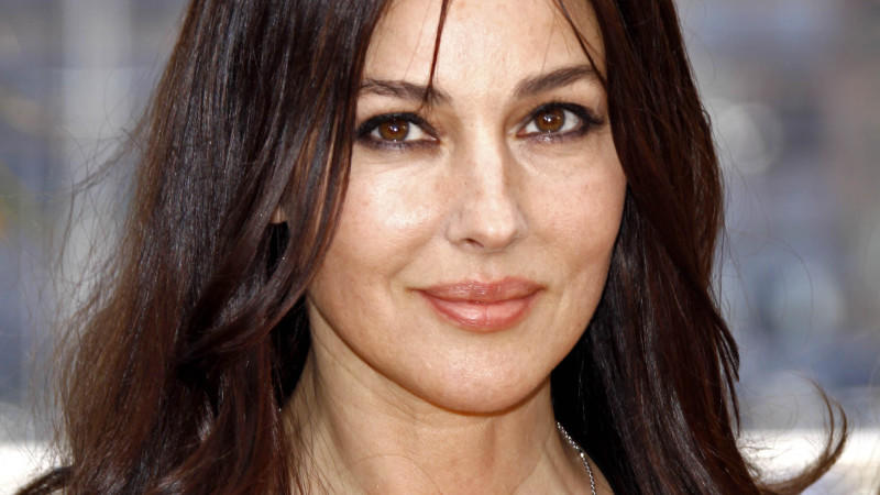 Ihre Schönheit hat Monica Bellucci an ihre Tochter vererbt.