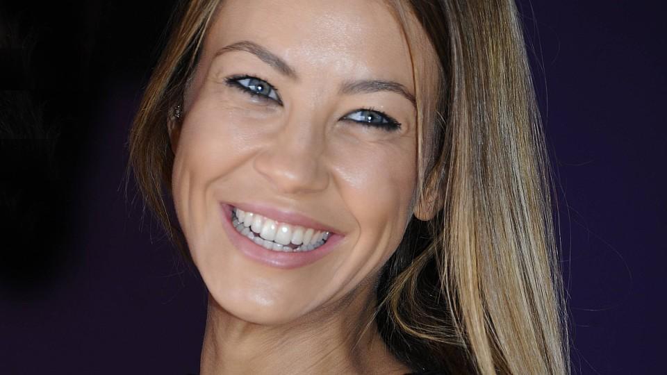 Alessandra Meyer-Wölden freut sich für ihren Ex-Mann Oliver Pocher, der wieder Vater wird.
