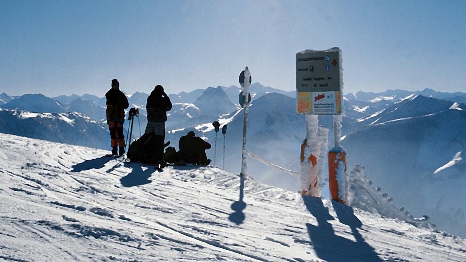 Skitouren partnersuche