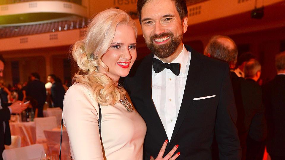 Sarah Knappik und Ingo Nommsen waren von 2015 bis 2017 ein Paar.