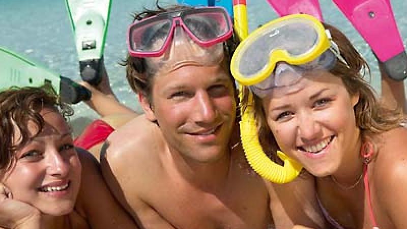Urlaub 2014: Frühbucher oder Last Minute - Wo gibt's die sattesten Rabatte?