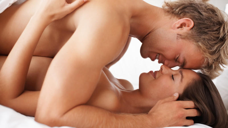 Nach 13 Minuten Sex wird unserem Gehirn langweilig.