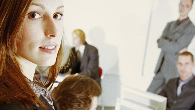 Sind Frauen die besseren Chefs?