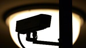 Totale Überwachung in der City?