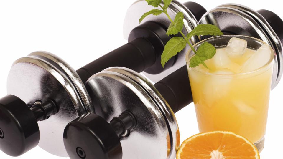 Krafttraining: Richtig essen nach dem Muskel-Workout