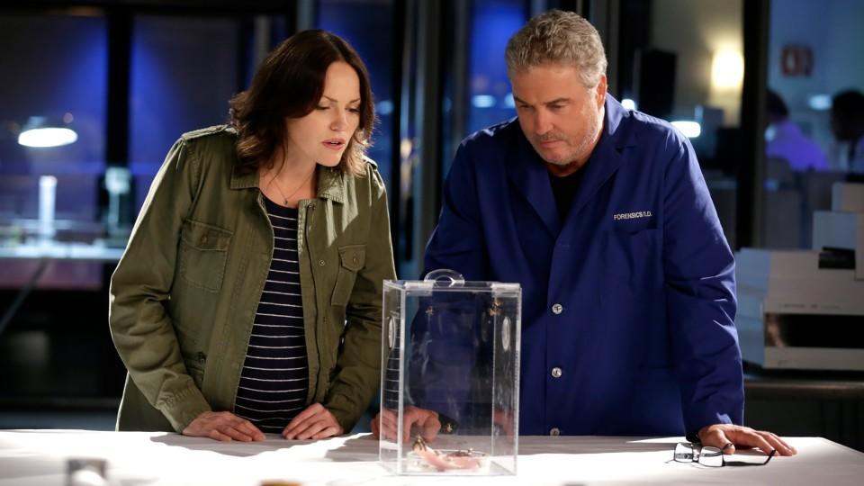 """Das Ende einer Erfolgsserie: Nach 15 Jahren ist bei """"CSI: Vegas"""" Schluss."""