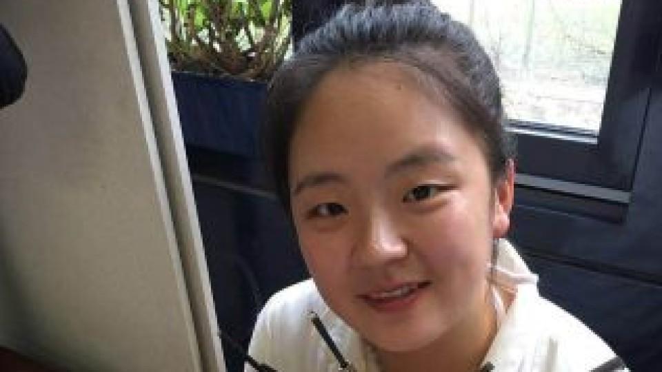 In Dessau ist eine chinesische Studentin verschwunden. Die Polizei hat eine Frauenleiche gefunden. (Foto: Polizei Dessau)
