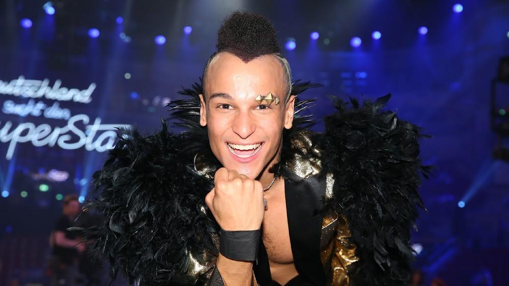 Prince Damien holt sich 2016 den Superstar-Titel und wird vier Jahre später zum Dschungelkönig gekrönt.