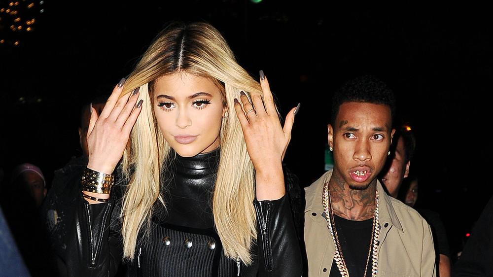 Gehen künftig getrennte Wege: Kylie Jenner und Tyga