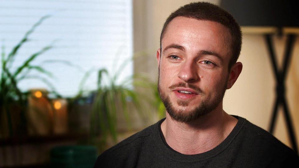 Ninja Warrior Germany Kandidat Ben Melzer