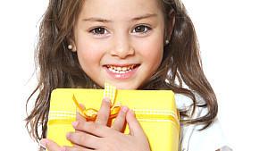 Geschenke für Kinder: Muss man alle Wünsche erfüllen?