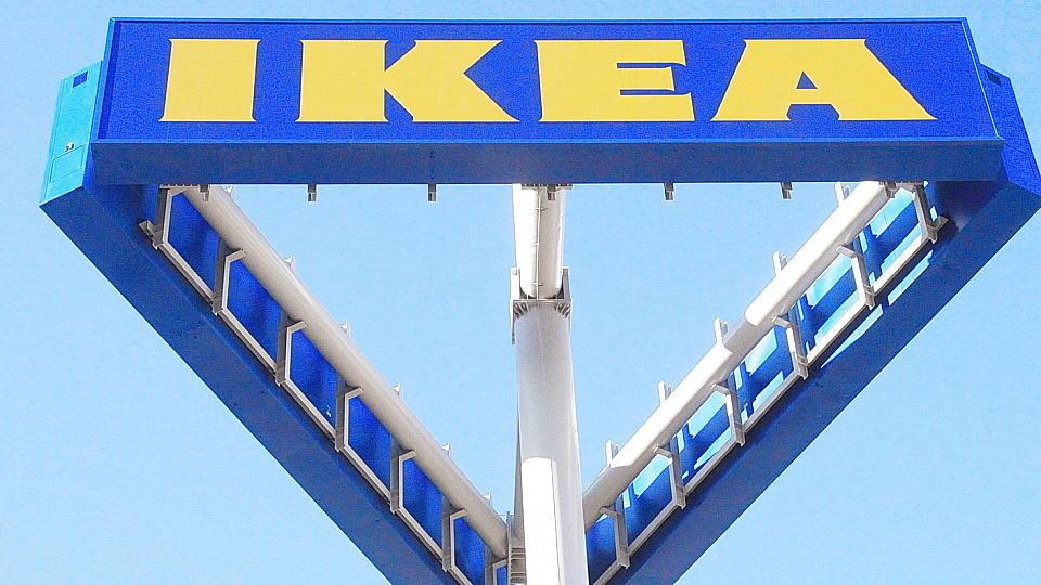 Stromschlaggefahr: Ikea ruft Kühl- und Gefrierschränke zurück
