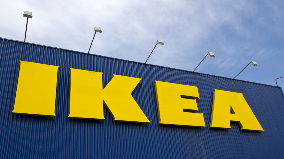 Ikea Kühlschrank und Gefriertruhe zurückgerufen.