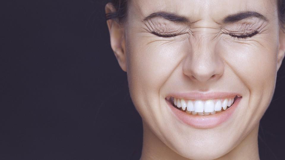 Anti Aging durch Gesichtsgymnastik