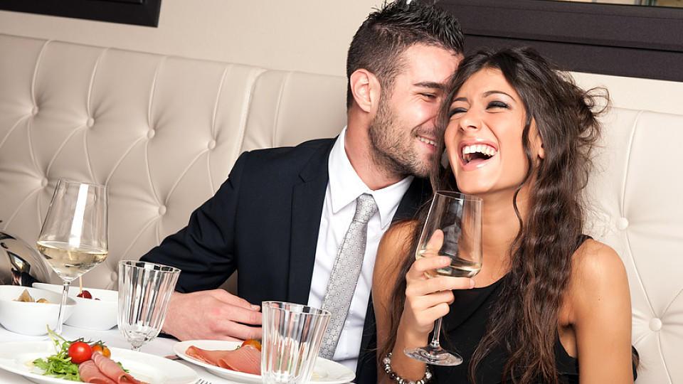 Dating: Ihr Outfit sollte beim ersten Date nicht zu sehr ablenken