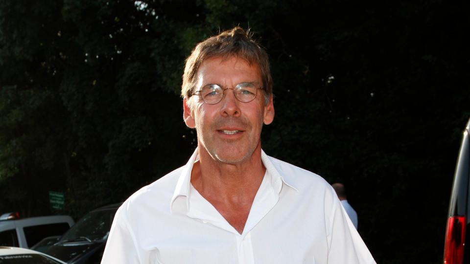 """Als """"Schwarzwaldklinik""""-Arzt und als """"Traumschiff""""-Steward eroberte er Frauenherzen: Sascha Hehn"""