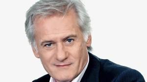 Frank-Thomas Mende spielte bei GZSZ 18 Jahre lang die Rolle des Clemens Richter.