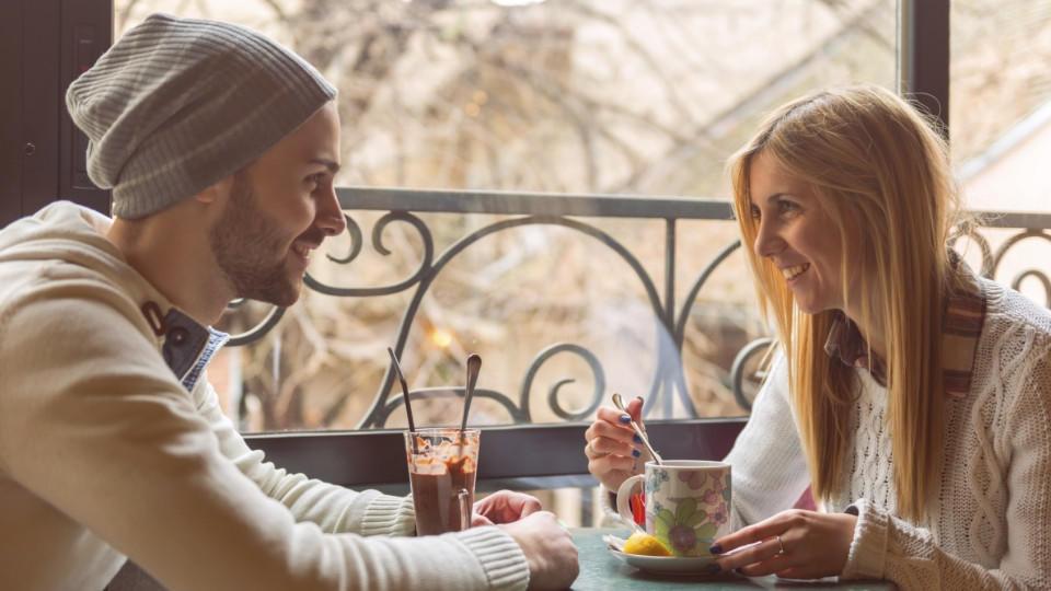 Das erste Date: Was zählt beim ersten Treffen?