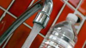 Stopp mit dem Wassersparen!