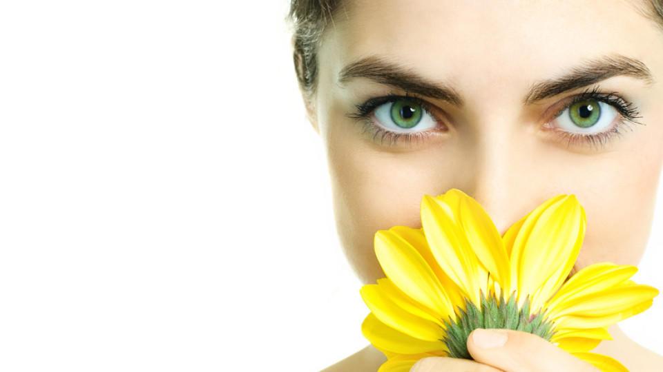 Mit dem neuen Test kann ein Verlust des Geruchsinnes frühzeitig erkannt werden.