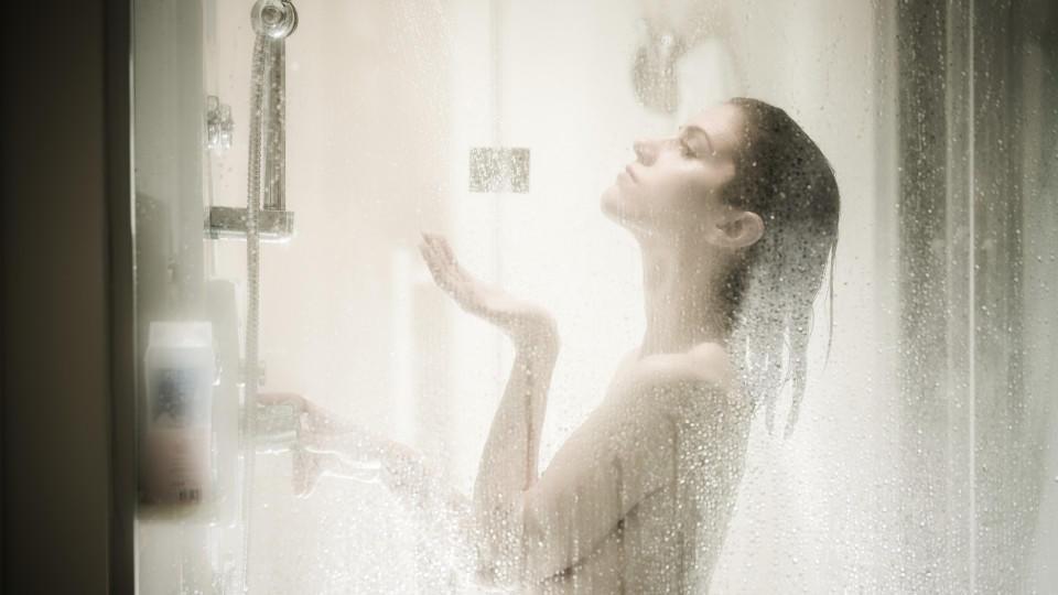 Ein Sparduschkopf senkt die verbrauchte Wassermenge enorm!
