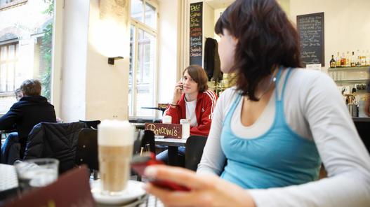 Die Männer-Kolumne: Malte Langohr über Flirten per SMS