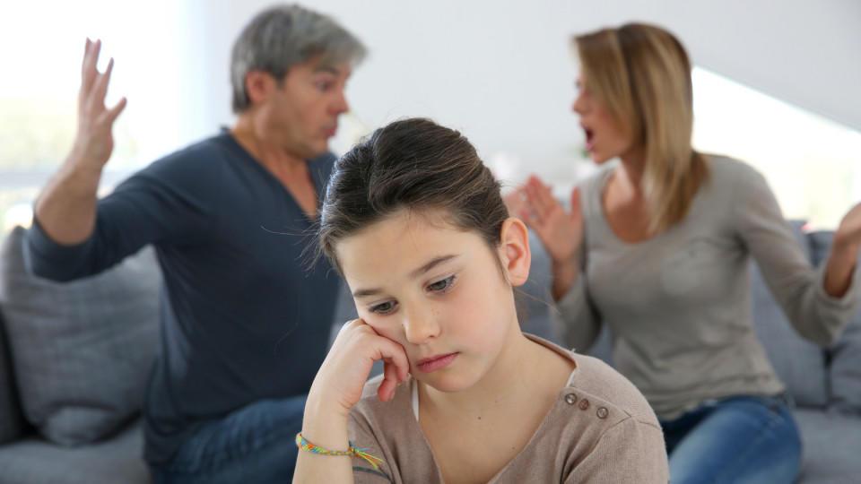 Scheidung und Kinder: Den richtigen Umgang wählen