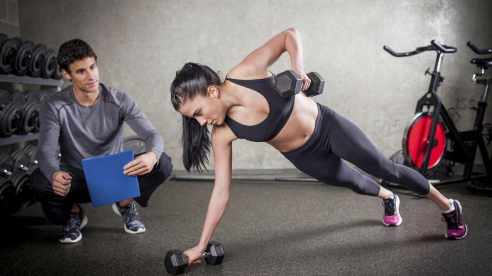 Magersucht und Sport: Zu hohe Leistungsorientierung kann dem Körper auch schaden