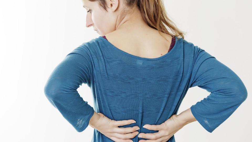 Ischias: Rückenschmerzen durch den Ischiasnerv