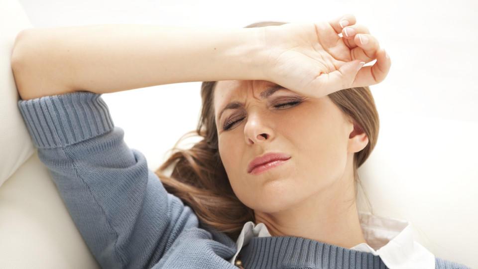 Fibromyalgie wird vor allem durch Stress ausgelöst