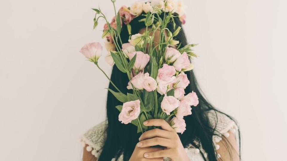 Diese Botschaften stecken in Blumen