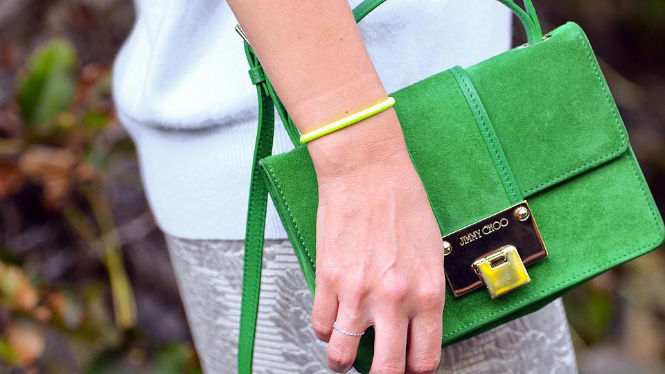Taschen-Trends 2021: Welche Handtaschen tragen Fashionistas im Herbst?