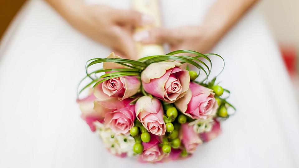 Hochzeitsbräuche gehören zu jeder Heirat dazu