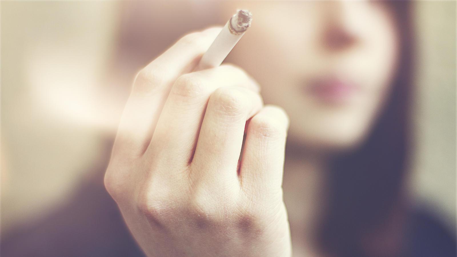 Rauchen wird deutlich teurer.