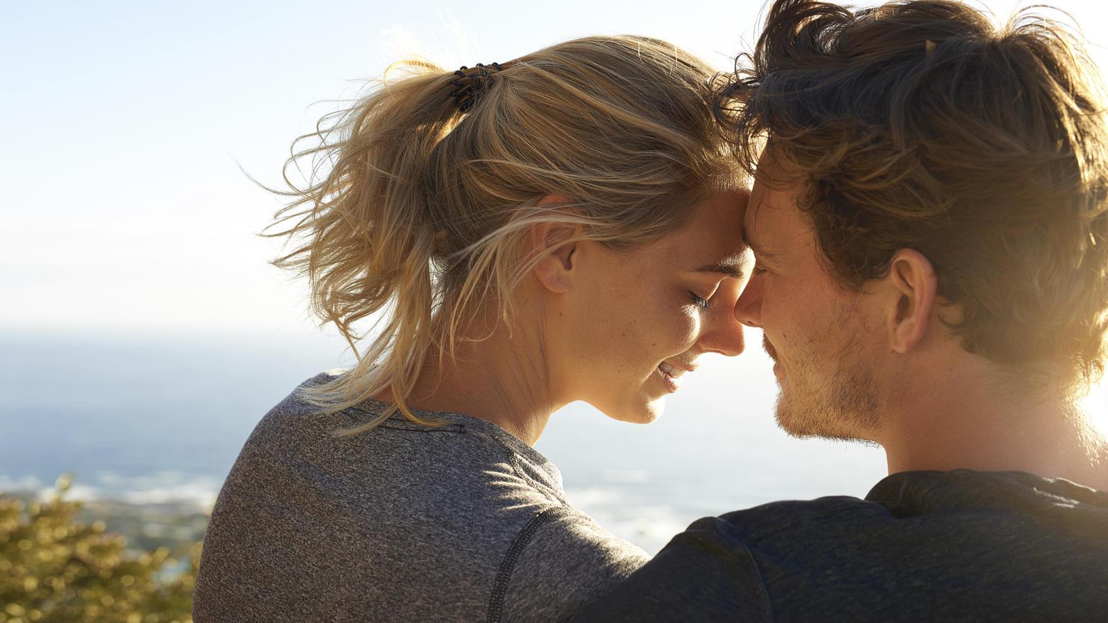 Sind Sie und Ihr Partner das perfekte Paar?